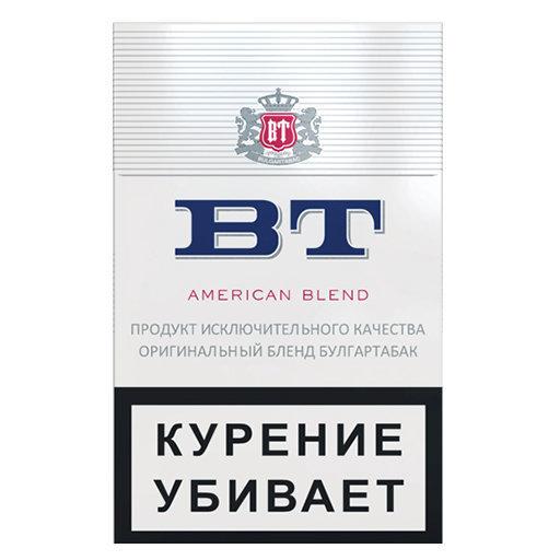 сигареты бт купить москва
