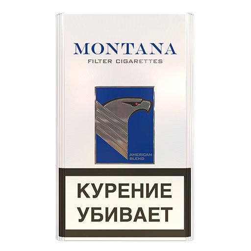 Купить сигареты монтана в нижнем новгороде табак оптом для кальяна волгоград