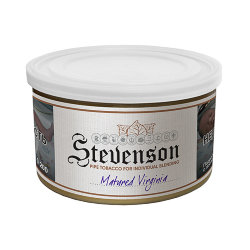 Stevenson №8 - Matured* Вирджиния (длительной ферментации)