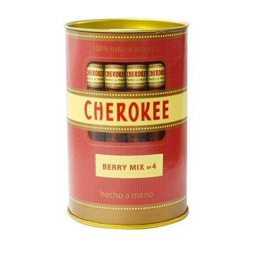 Cherokee - Berry Mix №4