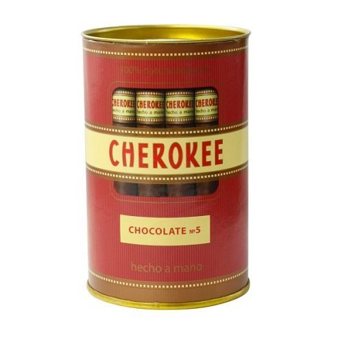 Cherokee - Chocolate №5