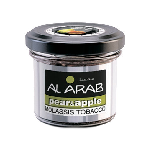 Al Arab - Pear & Apple