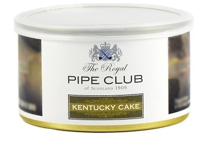 Royal Pipe Club - Kentucky Cake