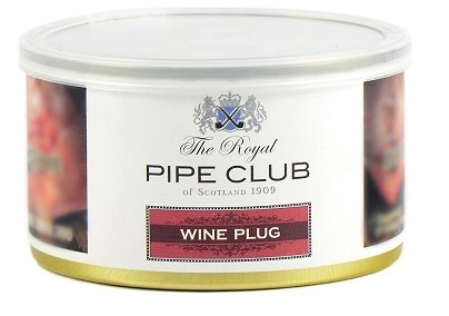 Royal Pipe Club - Wine Plug (банка 100 гр.)
