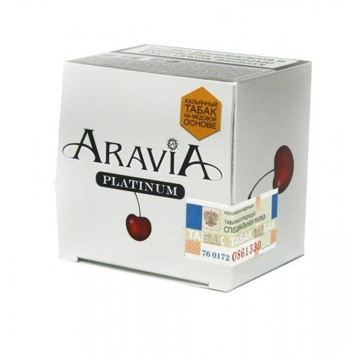 Aravia Platinum - Cherry