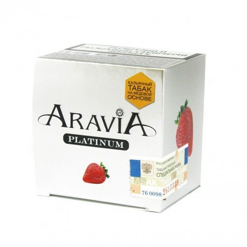 Aravia Platinum - Strawberry