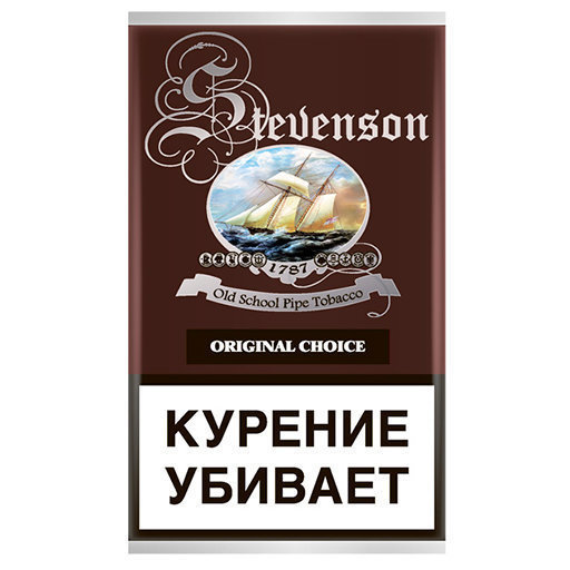 Stevenson - Original Choice