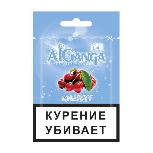 AlGanga Ice - Cherry